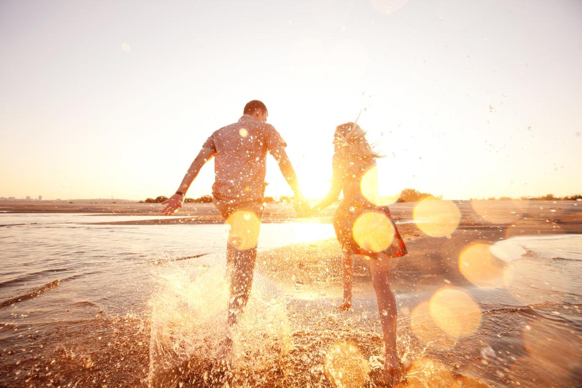 De l'importance de s'abstenir avant le mariage