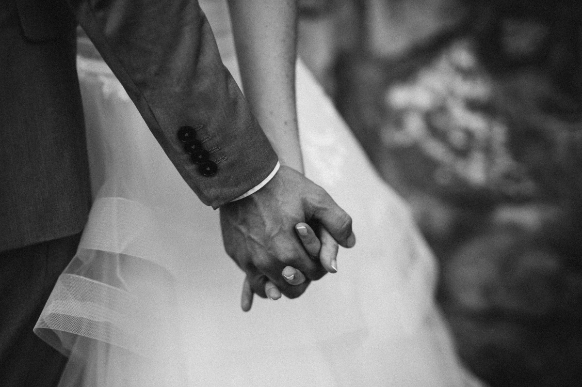 Notre mariage ou comment Dieu a manifesté sa bonté envers nous